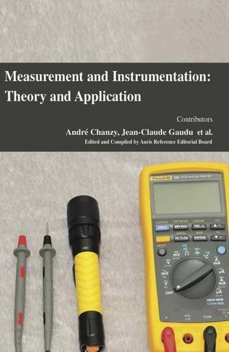 9781781546277: Measurement and Instrumentation: Theory and Application