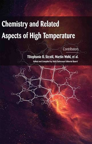 9781781546543: Chemistry and Related Aspects of High Temperature