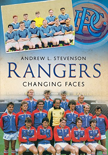 9781781550830: Rangers: Changing Faces