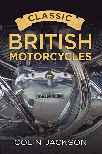 9781781550861: Classic British Motorcycles