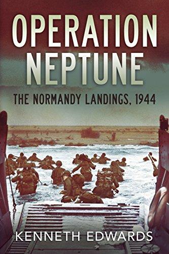 9781781551271: Operation Neptune: The Normandy Landings, 1944