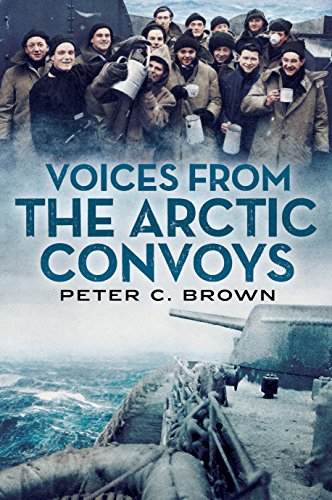 9781781552841: Voices from the Arctic Convoys