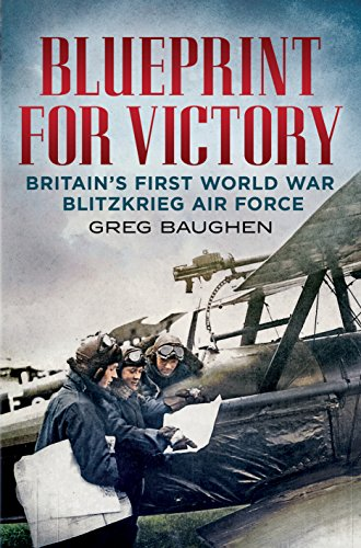 Blueprint for Victory: Baughen, Greg