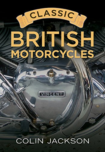 9781781554319: Classic British Motorcycles