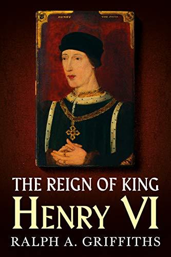 9781781554807: Reign of Henry VI