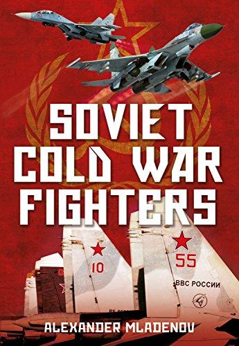 9781781554968: Soviet Cold War Fighters
