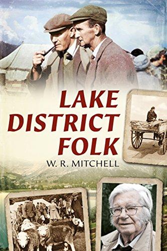 9781781555071: Lake District Folk