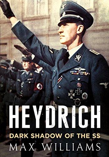 9781781556863: Heydrich: Dark Shadow of the SS