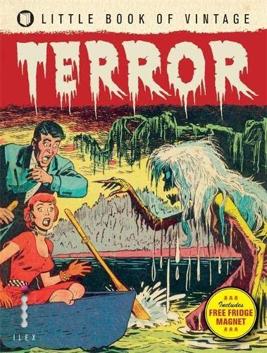 9781781570029: Little Book of Vintage Terror (Acoli Edition)