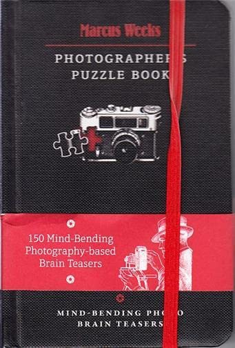 9781781570975: Photographer's Puzzle Book