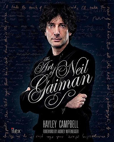 9781781571392: The Art of Neil Gaiman