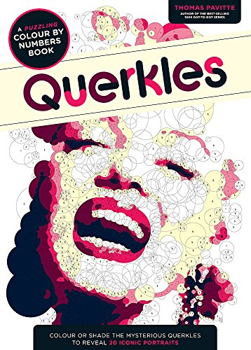 9781781572405: Querkles: A Puzzling Colour-by-Numbers Book