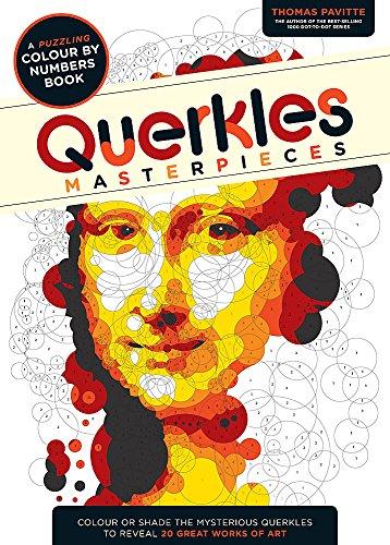 9781781572412: Querkles Masterpieces