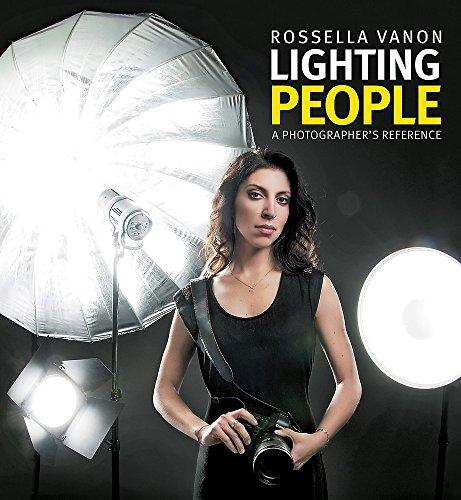 9781781572467: Lighting People
