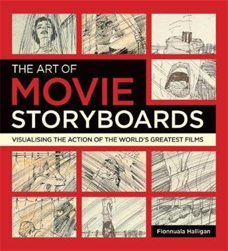 9781781572863: The Art of Movie Storyboards