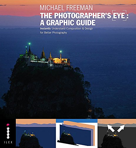 9781781579879: Michael Freeman's The Photographer's Eye: A Graphic Guide