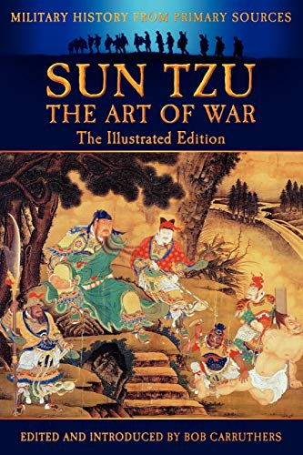 9781781580479: Sun Tzu - The Art of War - The Illustrated Edition