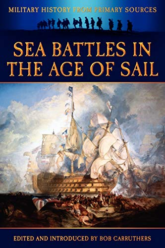 9781781580851: Sea Battles in the Age of Sail
