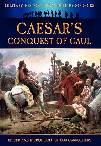 9781781580950: Caesar's Conquest of Gaul