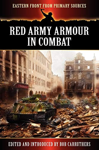 9781781581742: Red Army Armour in Combat