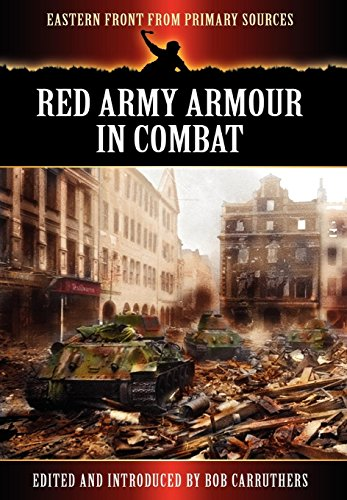 9781781581759: Red Army Armour in Combat