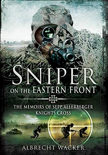 9781781590041: Sniper on the Eastern Front