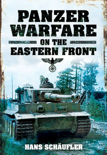 9781781590058: Panzer Warfare on the Eastern Front