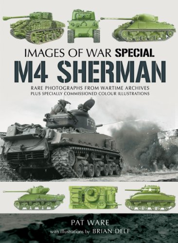 9781781590294: M4 Sherman (Images of War Special)