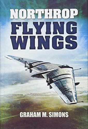 9781781590362: Northrop Flying Wings