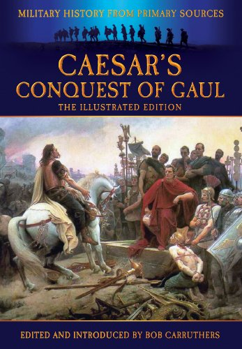 9781781591499: Caesar's Conquest of Gaul (Military History from Original Sources)