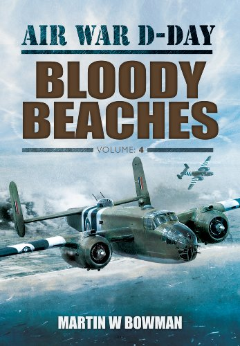 9781781591789: Air War D-Day: Bloody Beaches