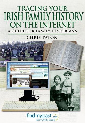 9781781591840: Tracing Your Irish History on the Internet