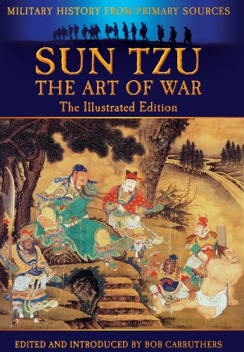 9781781592342: Sun Tzu The Art of War Through the Ages (illustrated) (Military History from Primary Sources)