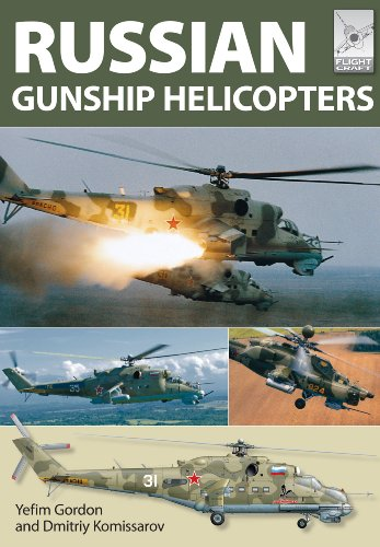 9781781592823: Flight Craft: Russian Gunship Helicopters