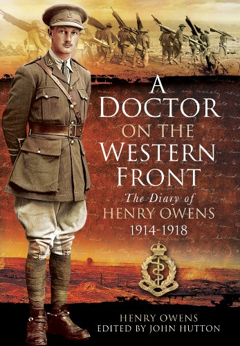 9781781593066: A Doctor on the Western Front