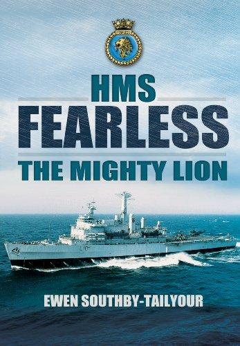 9781781593646: HMS Fearless