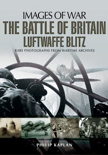 9781781593684: The Battle of Britain: Luftwaffe Blitz (Images of War)
