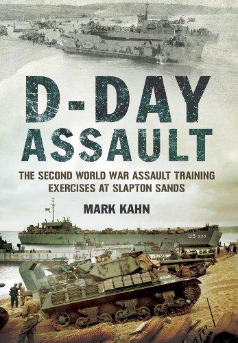 9781781593844: D-Day Assault