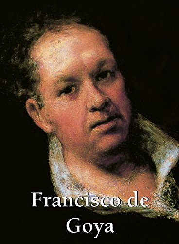 Francisco de Goya (Art Gallery): Carl, Klaus H.; Charles, Victoria; Goya, Francisco