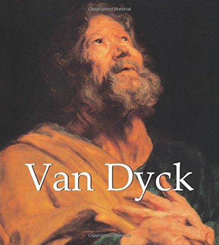 9781781602294: Van Dyck (Mega Square)