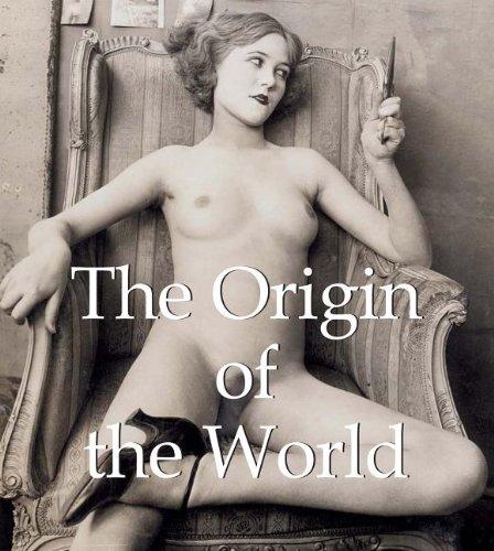 Origin of the World (Mega Square): Calosse, J P