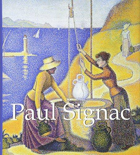 Paul Signac (Mega Square): Signac, Paul