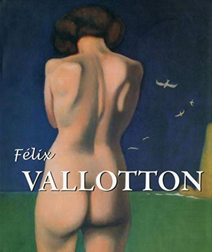 9781781602430: Felix Vallotton