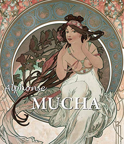 9781781602454: Alphonse mucha (Best of)