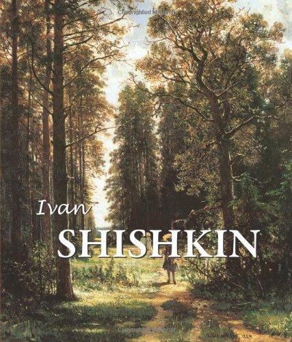 Ivan Shishkin (Best of): Shuvalova, Irina