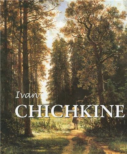 Ivan Chichkine.: CHARLES (Victoria) et