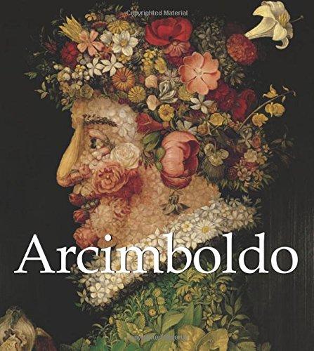 9781781602522: Arcimboldo (Mega Square)