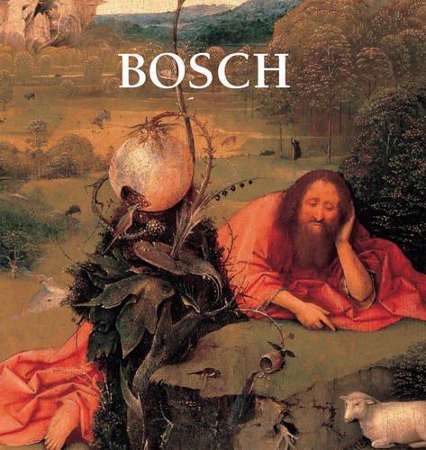 9781781607275: Bosch (Perfect Square) (German Edition)