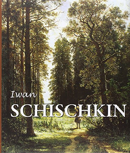 9781781607923: Ivan Shishkin
