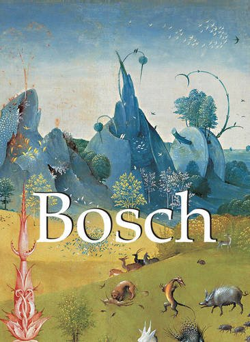 9781781609231: Bosch (Mega Square) (German Edition)